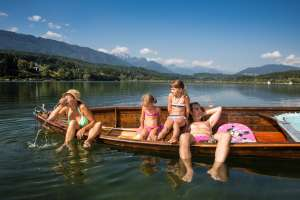 Summer in Carinthia - © nassfeld.at